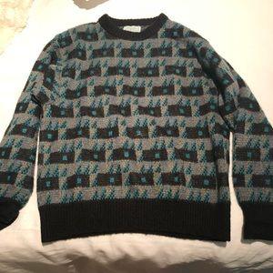 Benellon Wool Sweatshirt for sale